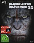 Planet der Affen - Revolution 3D - Collector's Edition