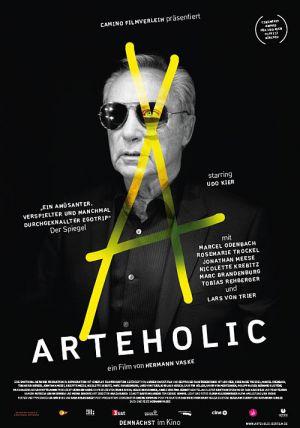 Arteholic (Kino) 2014