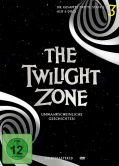 Twilight Zone - Die gesamte dritte Staffel