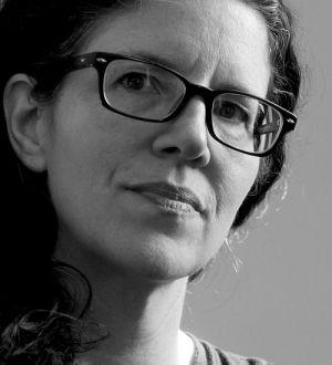 """Laura Poitras, Regisseurin von """"Citizenfour"""""""