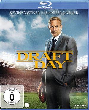 Draft Day (BD) 2014