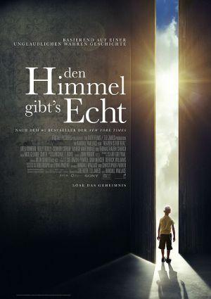 Den Himmel gibt's echt (Kino) 2014