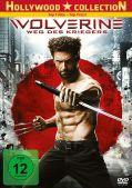 Wolverine: Weg des Kriegers (Hollywood Collection)