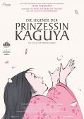 Die Legende von Prinzessin Kaguya
