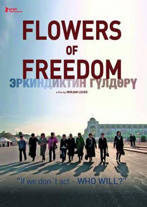 Flowers of Freedom (Kino) 2014