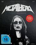 Metalhead - Limited 3-Disc Mediabook (Blu-ray & DVD & Soundtrack-CD) (Málmhaus, 2013)
