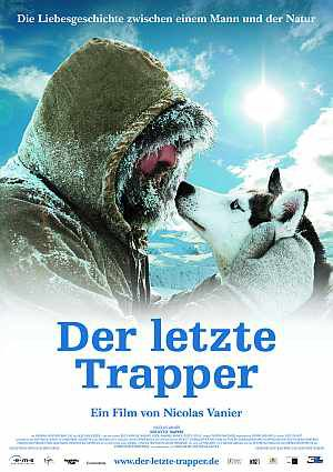 Der letzte Trapper (Kino)