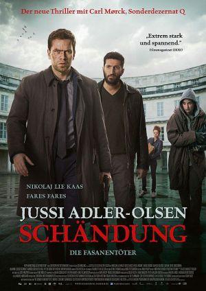 Schändung - Die Fasanentöter (Kino) 2014