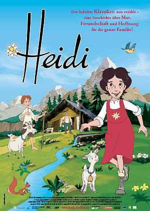 "Heidi"""""