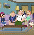 Family Guy (Bild aus der 12. Staffel)