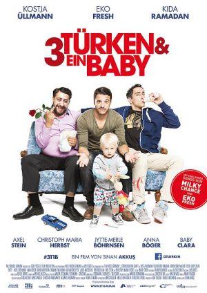 3 Türken & ein Baby (Kino) 2014
