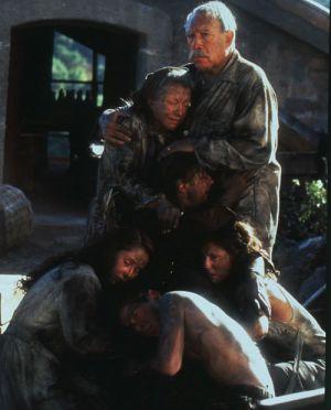 Dem Himmel so nah (Szene) 1995