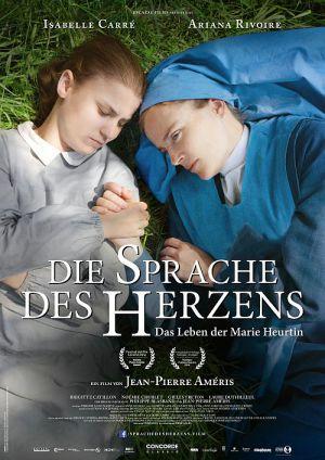 Die Sprache des Herzens (Kino) 2014