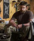 Bradley Cooper, American Sniper (Szene 04160r) 2015