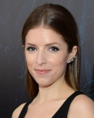 Anna Kendrick, Into the Woods (Weltpremiere New York) 2014