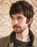 "Ben Whishaw in ""Lilting"""
