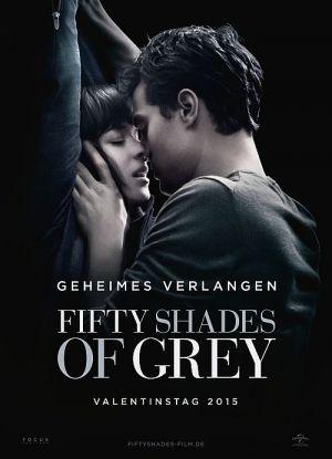 Fifty Shades of Grey (Kino) 2014