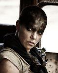 Charlize Theron, Mad Max: Fury Road 3D (Szene FRD-02064r) 2015