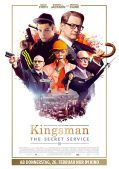 Kingsman: The Secret Service (Kino) 2014
