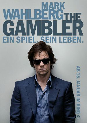 The Gambler (Kino) 2014