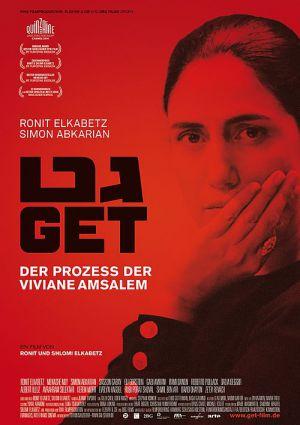 Get - Der Prozess der Viviane Amsalem (Kino) 2014