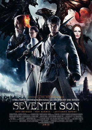 Seventh Son 3D (Kino) 2014