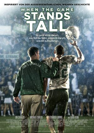 When The Game Stands Tall (Kino) 2014