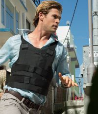 Blackhat: Making-Of