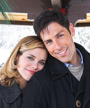 Eine Hochzeit zu Weihnachten (Snow Bride, 2013)