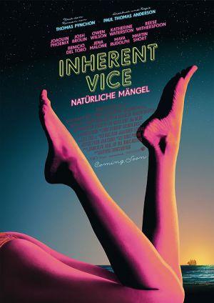 Inherent Vice - Natürliche Mängel (Kino) 2014