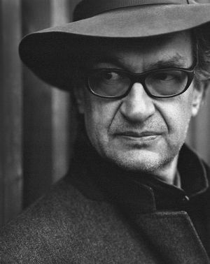 Wim Wenders (Person) 2015