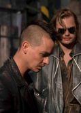 """Tom Schilling und Wilson Gonzalez Ochsenknecht: """"Tod den Hippies - es lebe der Punk"""""""