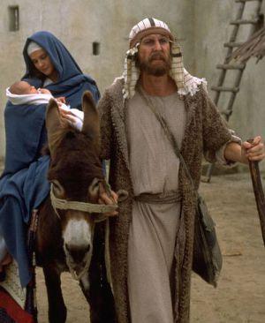 Maria - Die heilige Mutter Gottes (Maria und Jesus)