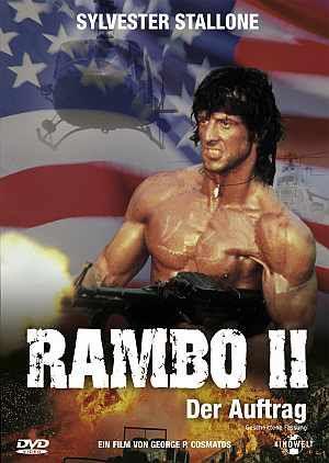 Rambo 2 - Der Auftrag