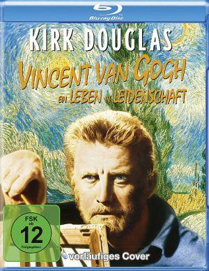 Vincent van Gogh - Ein Leben in Leidenschaft (Lust for Life, 1956)