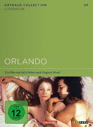 Orlando - Arthaus Collection Literatur (Kino) 1992