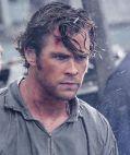 """Chris Hemsworth in """"Im Herzen der See"""""""