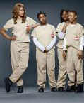 Orange is the new Black (Der Cast der ersten Staffel)