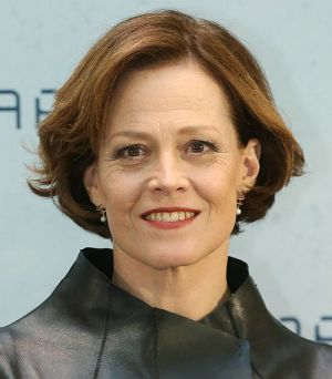 Sigourney Weaver, Chappie (Photocall Berlin) 2013