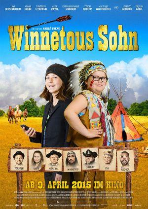 Winnetous Sohn (Kino) 2015