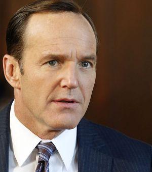 """Clark Gregg in """"Marvel's Agents of S.H.I.E.L.D."""""""