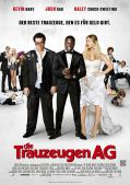 """Kevin Hart in """"Die Trauzeugen AG"""""""