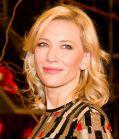 """Cate Blanchett bei der Aufführung von """"Cinderella"""" auf der Berlinale 2015"""