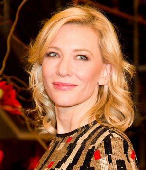 Cate Blanchett, Cinderella (Premiere Berlin) 2015
