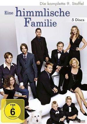 Eine himmlische Familie - 9. Staffel
