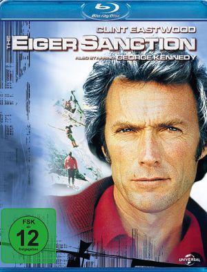 Im Auftrag des Drachen (The Eiger Sanction, 1975)