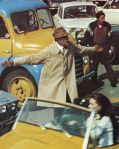 Trafic - Tati im Stoßverkehr (Szene) 1971