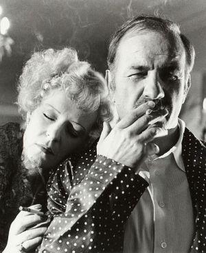 Die Sehnsucht der Veronika Voss (Szene 05) 1982