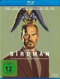 Birdman oder (Die unverhoffte Macht der Ahnungslosigkeit)