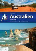 """Reiseführer """"Australien - Der Osten"""""""